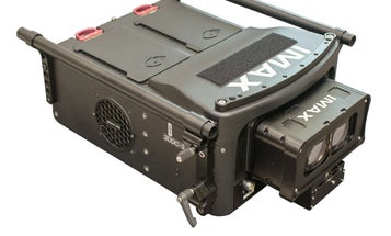 IMAX 3D Camera