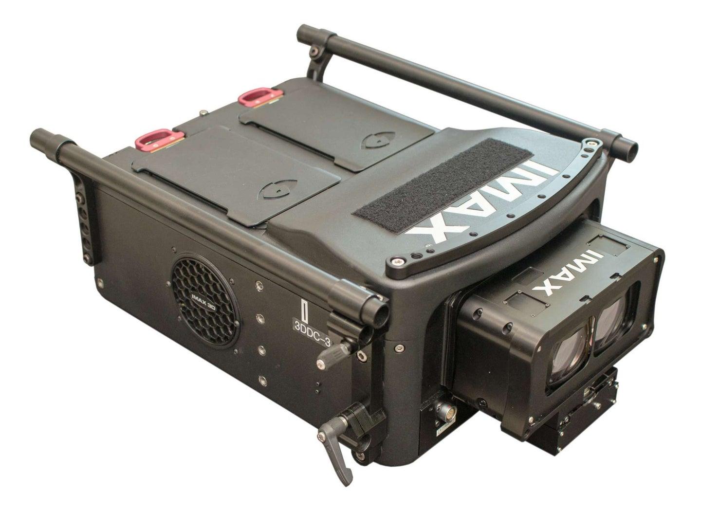 IMAX Digital 3D Camera