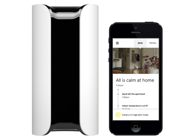 The First Affordable Home Security System That Can Think For Itself