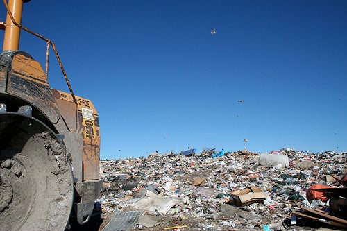 Florida to Make Gas from Trash