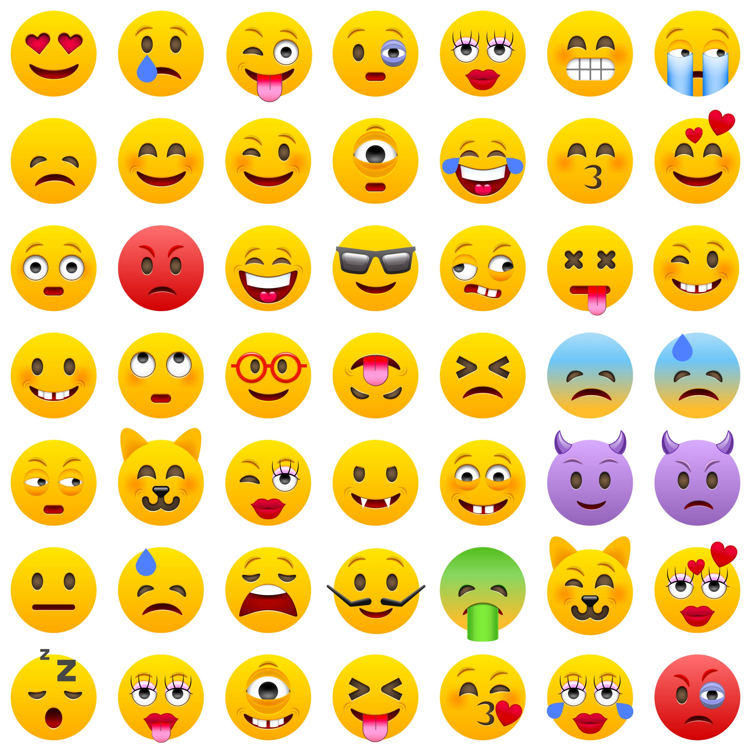 Here's how Apple can figure out which emojis are popular