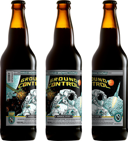 Soon You Can Drink Beer Brewed With Space Yeast
