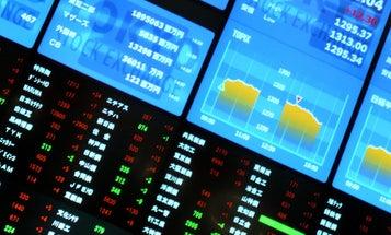 Rogue Computer Algorithms Threaten Stock Markets