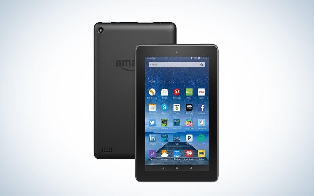 Amazon tablet trade in program