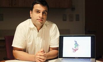 Brilliant 10: Molecular Filmmaker