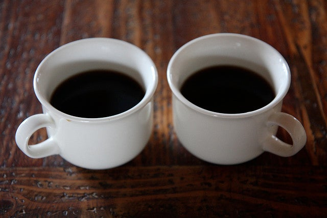 The Week In Numbers: Overdosing On Caffeine, A Folding Bike Helmet, And More