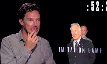 Can Benedict Cumberbatch's Imitations Fool A Computer?