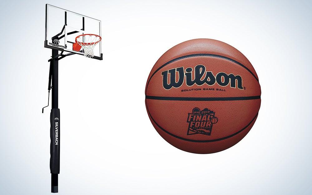NCAA Basketball gear