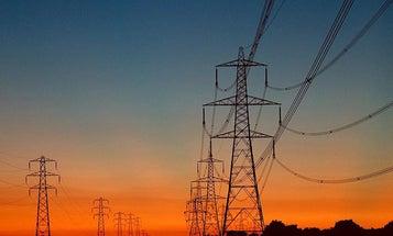 DOE Exploring Superconducting Magnet Scheme for Grid Energy Storage