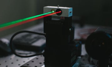 Facebook Will Use These Lasers To Beam Internet From The Sky