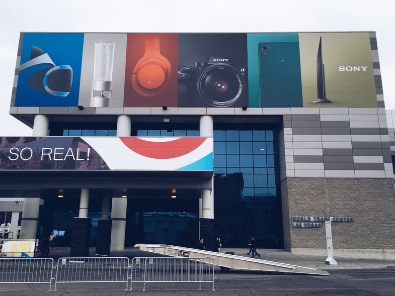 Playstation VR Will Be At CES 2016