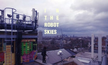 Watch The Trailer For A Movie Filmed Entirely By Drones