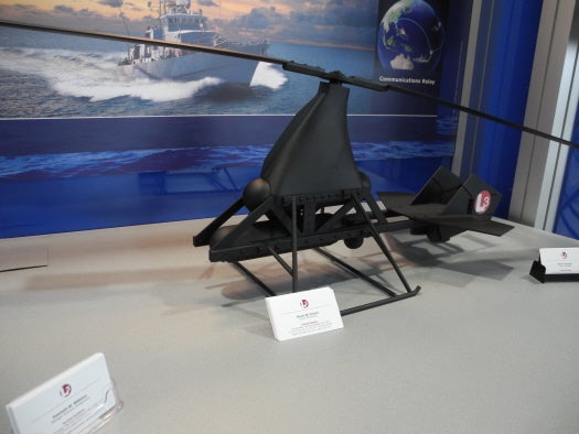 Is The Navy Bringing Back The Autogyro?