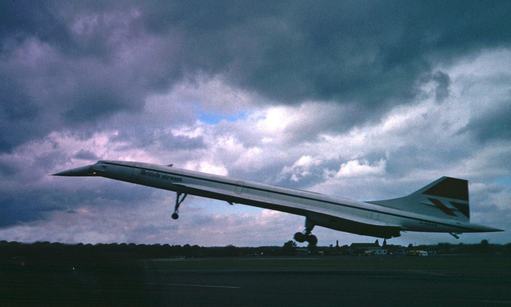 Behind the supersonic rise and fall of the Concorde, 15 years after its final flight