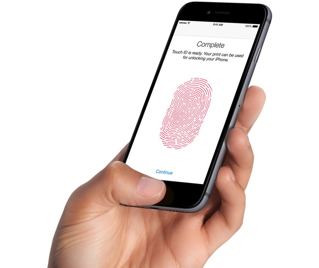 Police Can Require You To Unlock A Fingerprint-Secured Smartphone