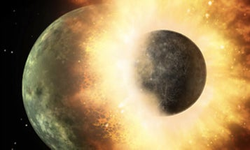 NASA Scientist to Distraught Dupes: The World Won't End in 2012