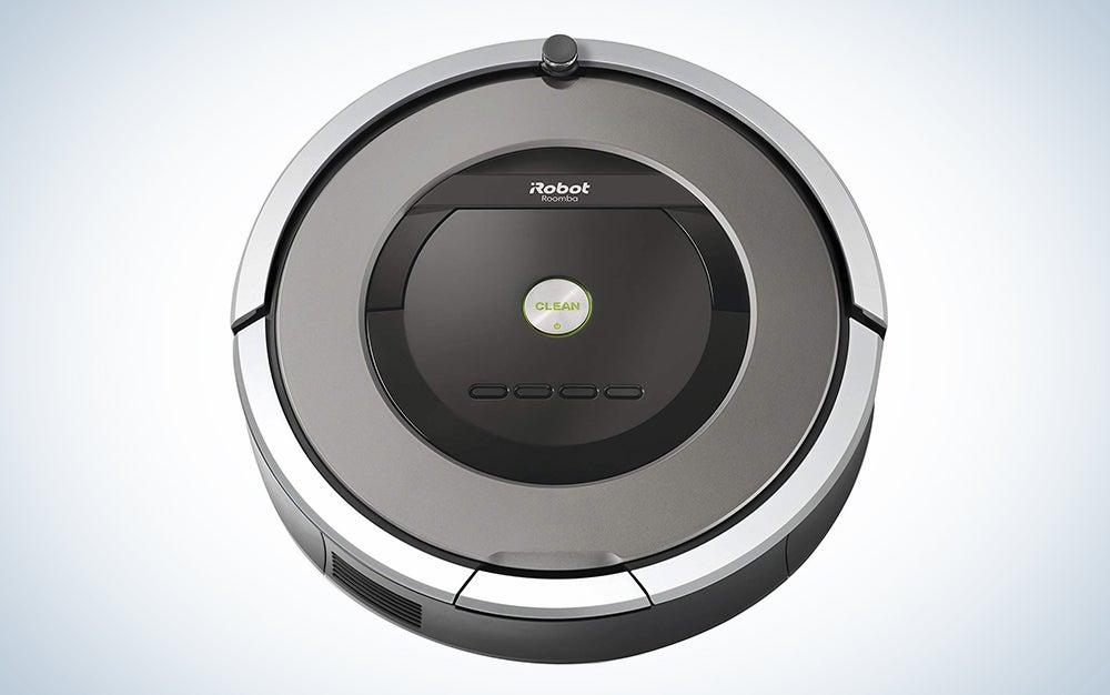 iRobot Roomba 850