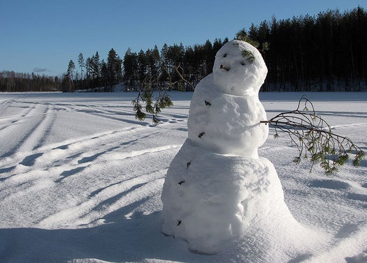 How Scientists Ship Snowmen to Bahrain, Chill Beer and Keep Vaccines Cool
