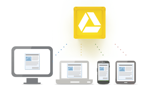 Will You Use Google Drive?