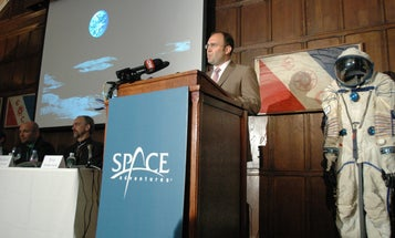 Space Adventures Charters Entire Russian Spacecraft