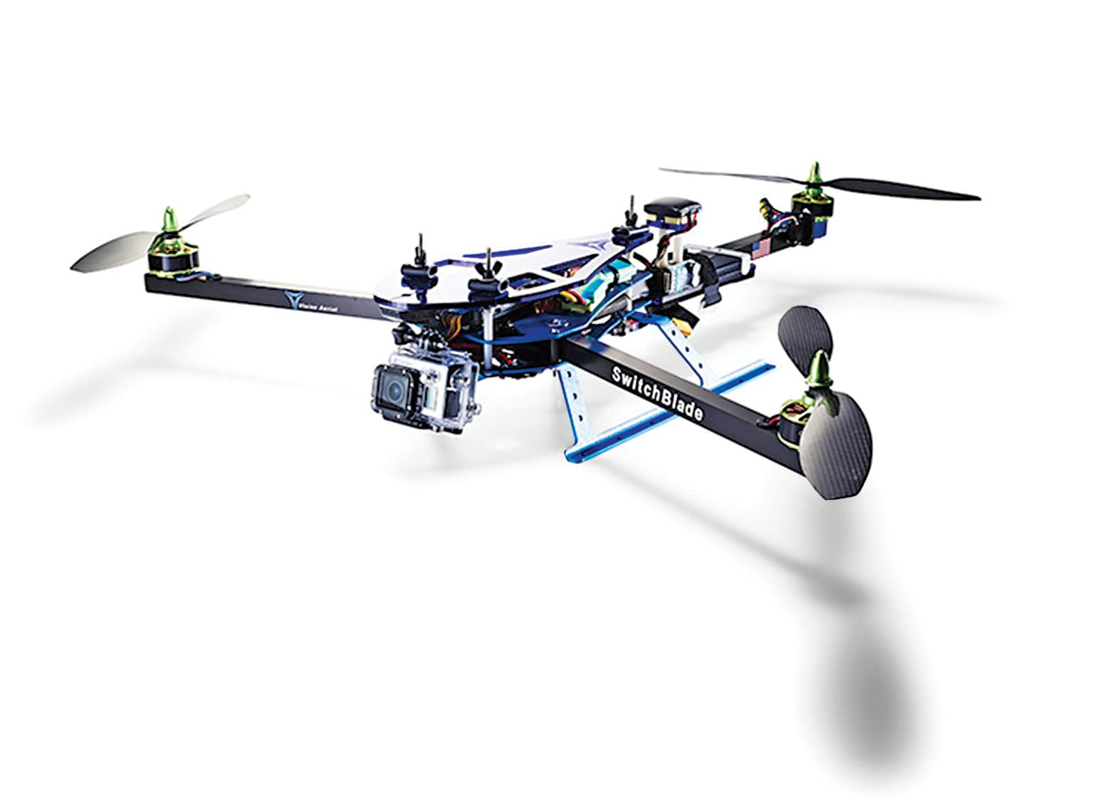 Vision Aerial SwitchBlade-Pro