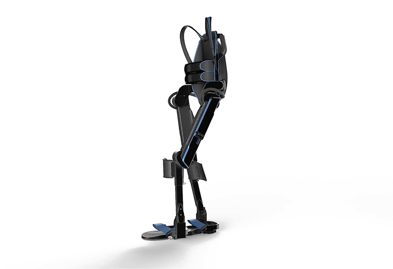 New Robotic Devices For Paralyzed Humans