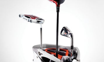 This Golf Gear Uses Science To Lower Handicaps