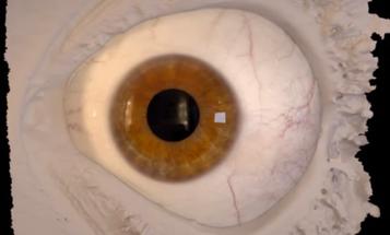 How Disney Makes Realistic Eye Animations
