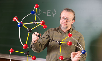 10-Year-Old Accidentally Creates New Molecule in Science Class