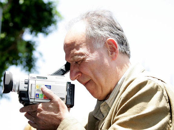 Werner Herzog's New Documentary Is About AI and Robots, Looks Incredible
