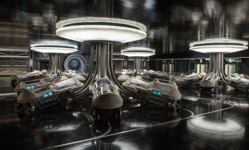 The hibernation science in 'Passengers' is not far from reality