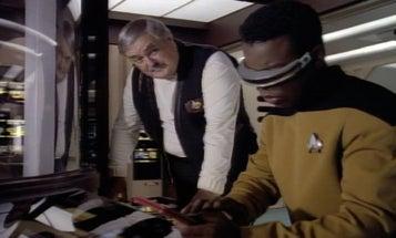 Debate: Who Was The Best Star Trek Engineer?