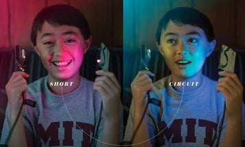 A 12-Year-Old's Quest To Remake Education, One Arduino At A Time