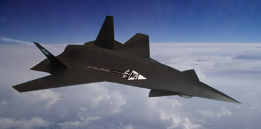 China Designs Indigenous UAV Stealth Fighter, and Bootlegs Some US Models