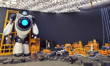 How Robots Are Revolutionizing Our World [Sponsored Post]