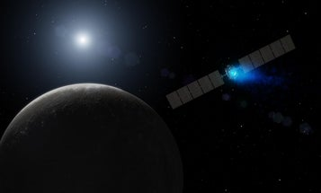 Two NASA spacecraft died in one week—and there's a connection