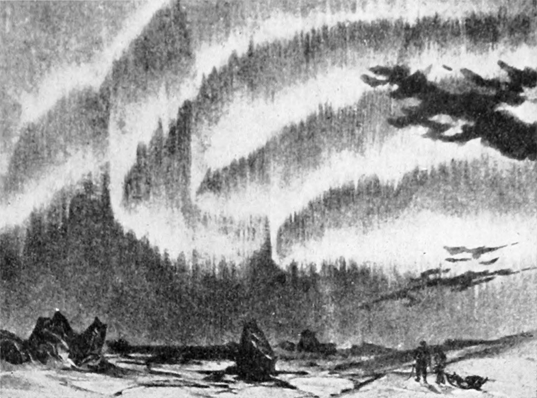 Can We Defend Against Solar Storms By Bombing Our Atmosphere?