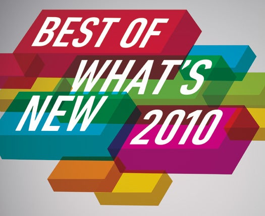 Best of What's New 2010: Our 100 Innovations of the Year