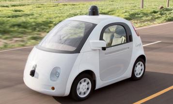 Uber, Google, Ford Create Self-Driving Car Lobbying Group