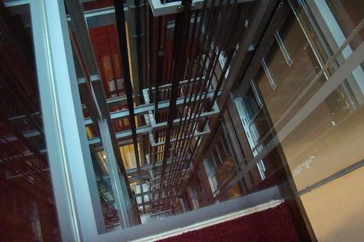 9 Revolutionary Elevators From The Otis Elevator Company