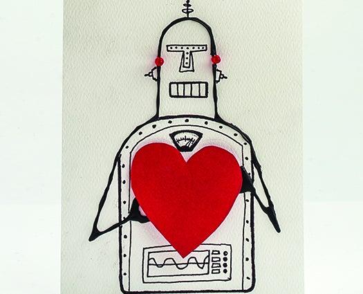 Love 'Bot