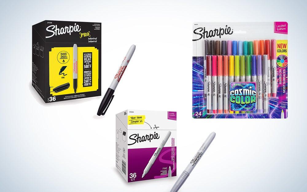 Sharpie marker deals