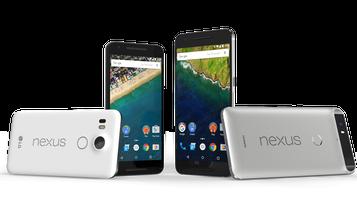 Nexus 6P vs. Nexus 5X: How Do Google's Two New Flagship Phones Stack Up?