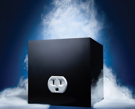 Can Andrea Rossi's Infinite-Energy Black Box Power The World–Or Just Scam It?
