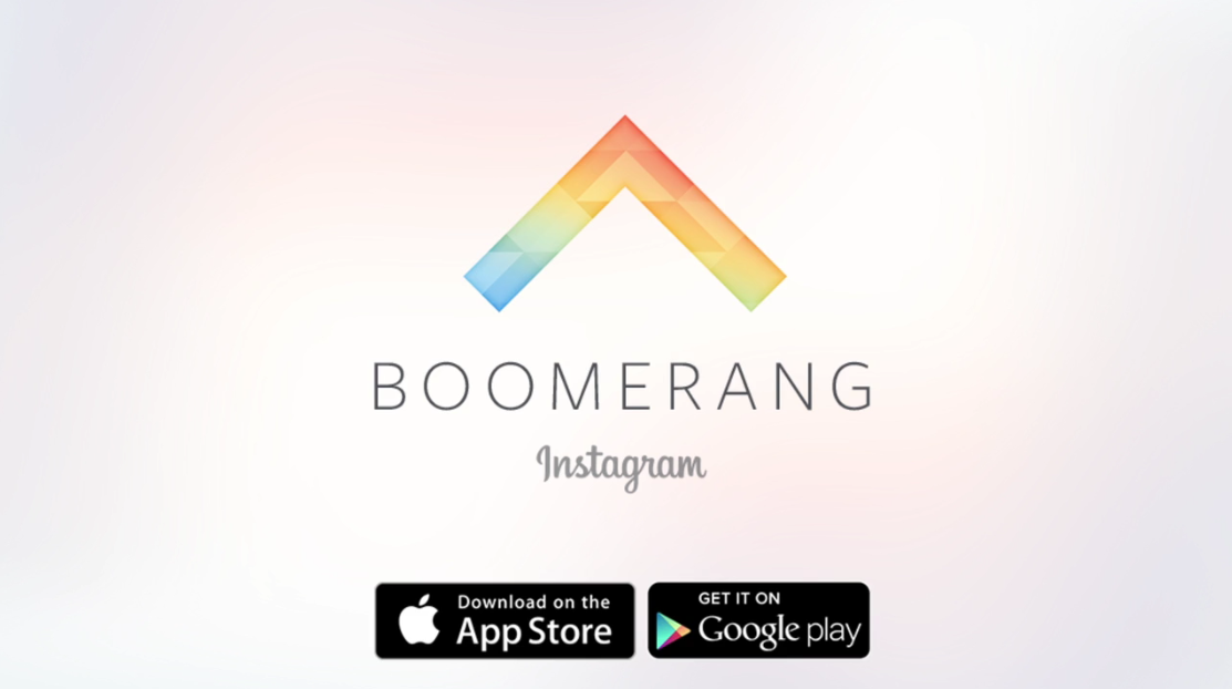 Instagram's New App Boomerang Lets You Post 1-Second GIF-Like Videos
