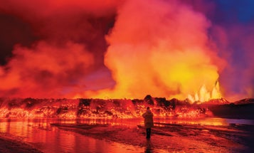 How Iceland's Bardarbunga Volcano Can Help Forecast Future Eruptions
