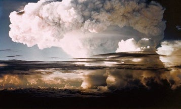 From Hiroshima To The H-Bomb, 10 Earth-Shaking Moments In Atomic Science