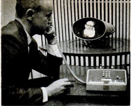Vintage PopSci: 7 Phone Ideas That Are More Innovative Than The iPhone 5