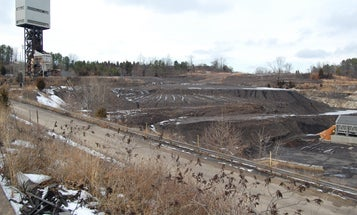 My Visit to An American Rare Earth Metals Mine