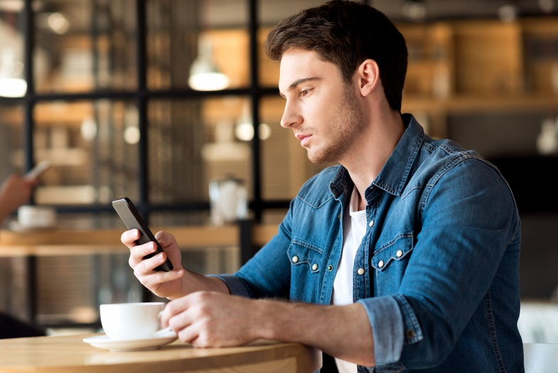 You're too addicted to your phone to quit cold turkey—here's what to do instead